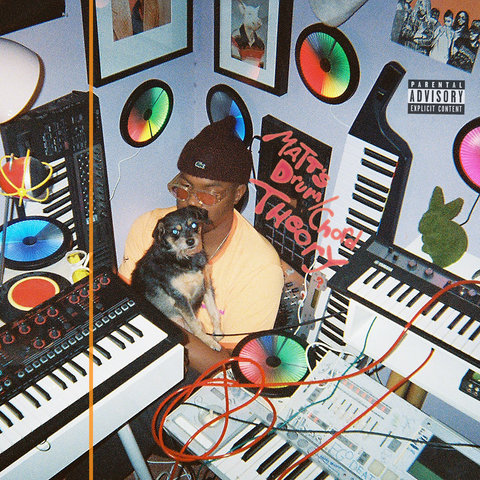 Matt Martians