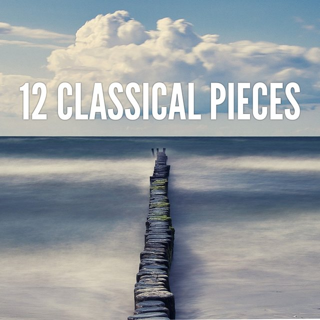 12 Classical Pieces