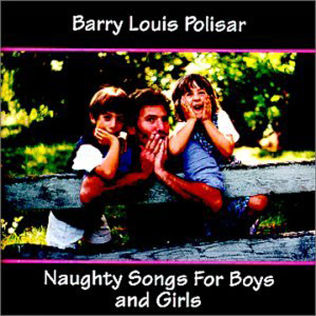 Naughty Songs For Boys And Girls