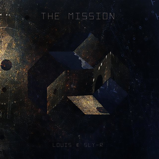 The Mission (feat. Sly-R)