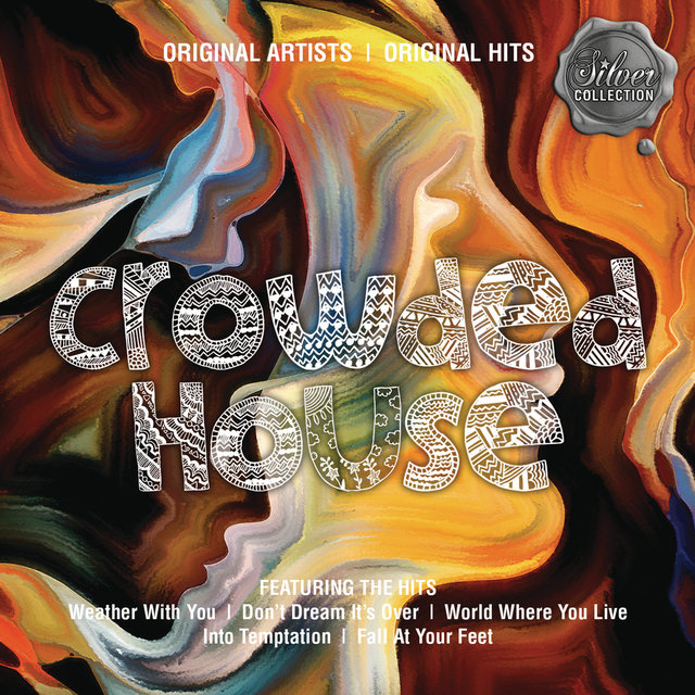 Silver Collection 2 - Crowded House