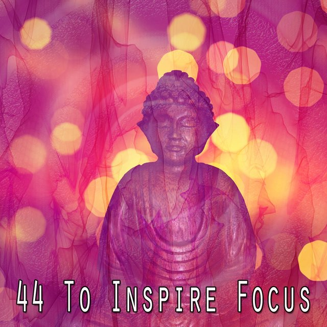 44 To Inspire Focus