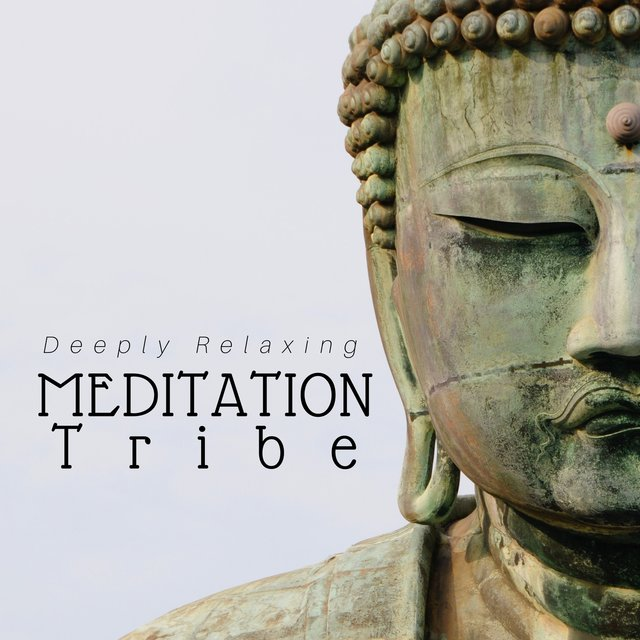 Meditation Tribe - Deeply Relaxing Yoga, Meditation Music for Energy