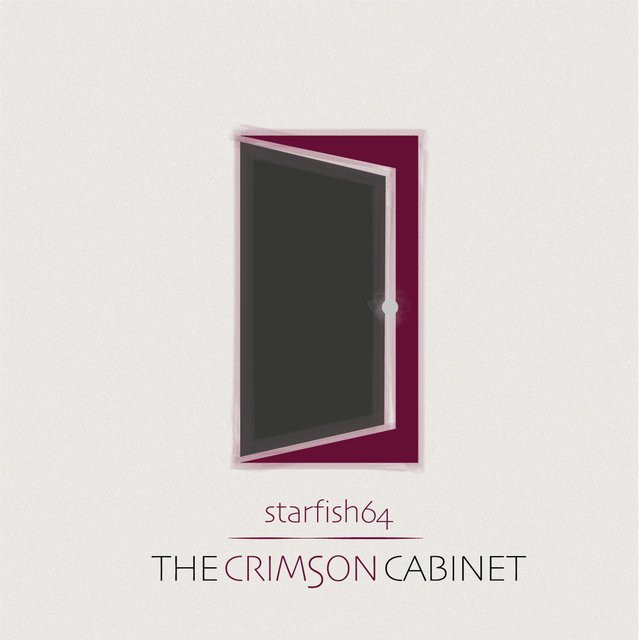 Cover art for album The Crimson Cabinet by Starfish64