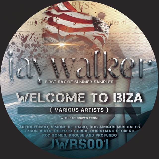 Welcome To Ibiza (First Day Of Summer Sampler)