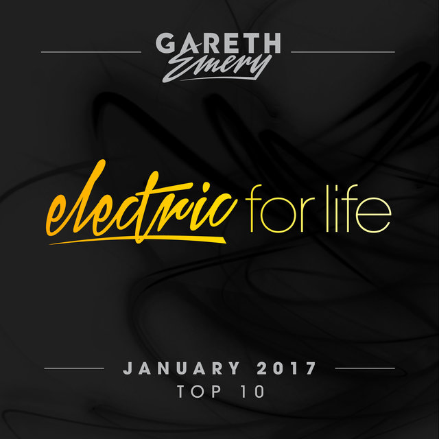 Electric For Life Top 10 - January 2017