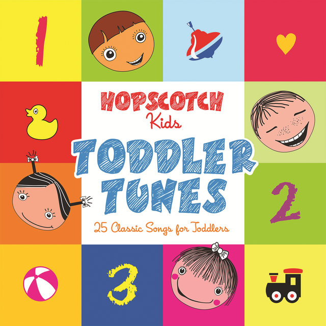 Hopscotch Kids Toddler Tunes