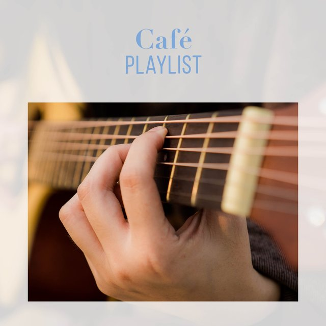 Mexican Bossa Nova Café Playlist