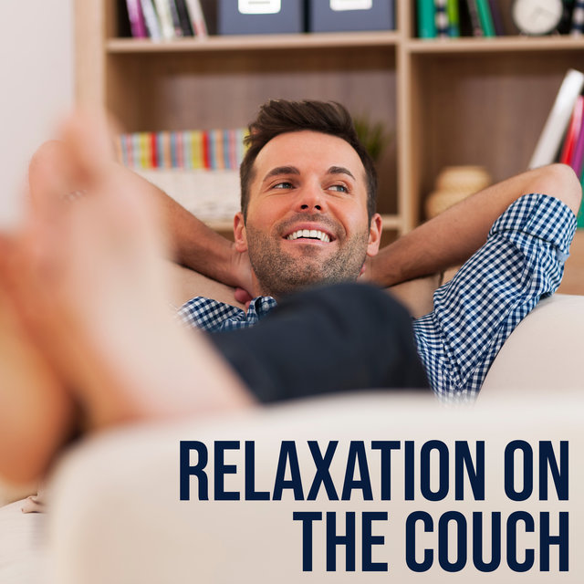 Relaxation on the Couch - Soft Jazz Melodies for Total Rest