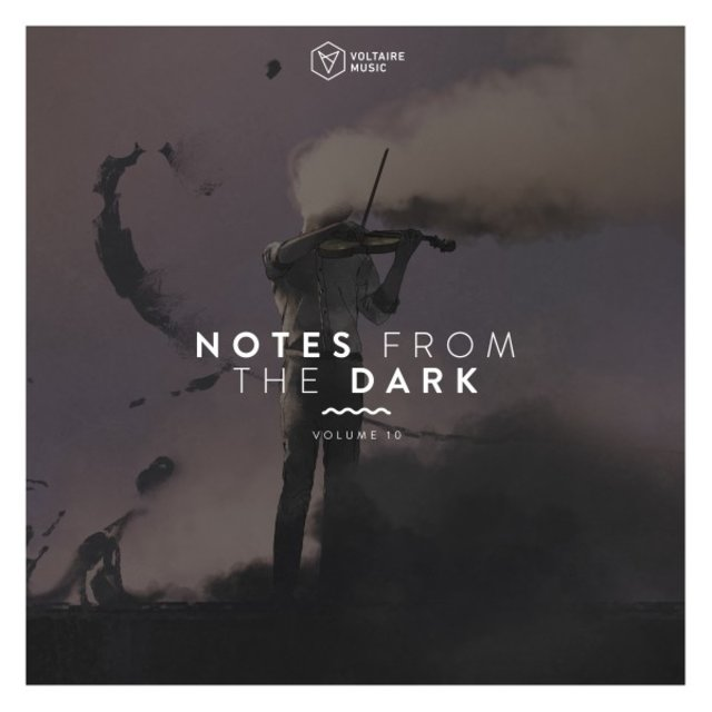 Notes from the Dark, Vol. 10