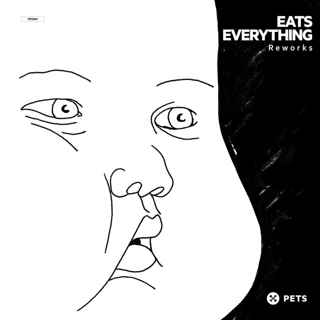 Eats Everything - Reworks
