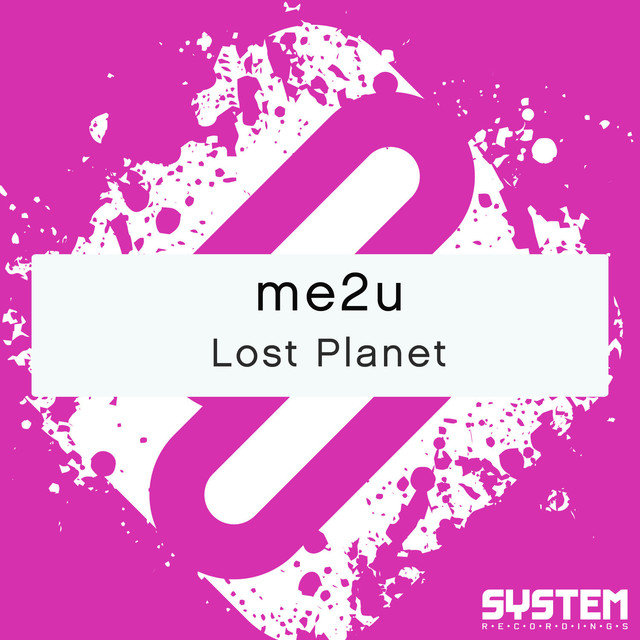 Lost Planet - Single