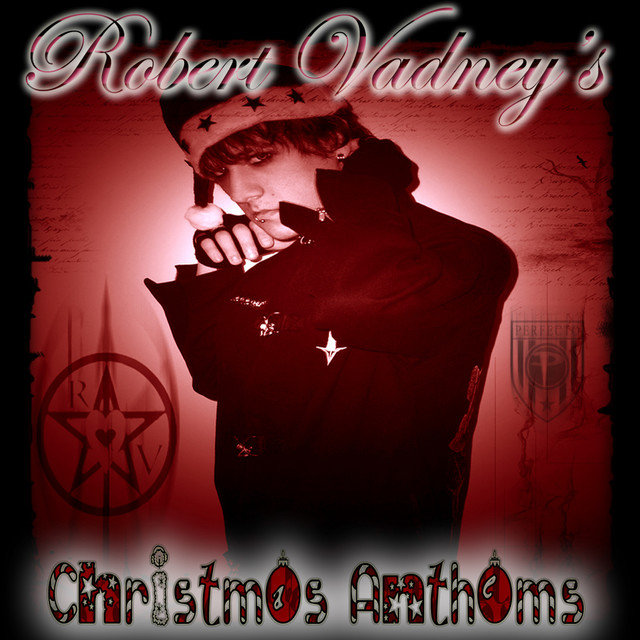 Robert Vadney's Christmas Anthems