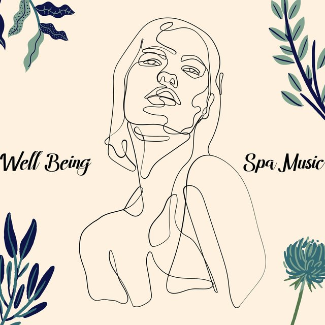 Well Being Spa Music