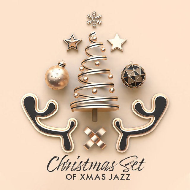 Christmas Set of Xmas Jazz