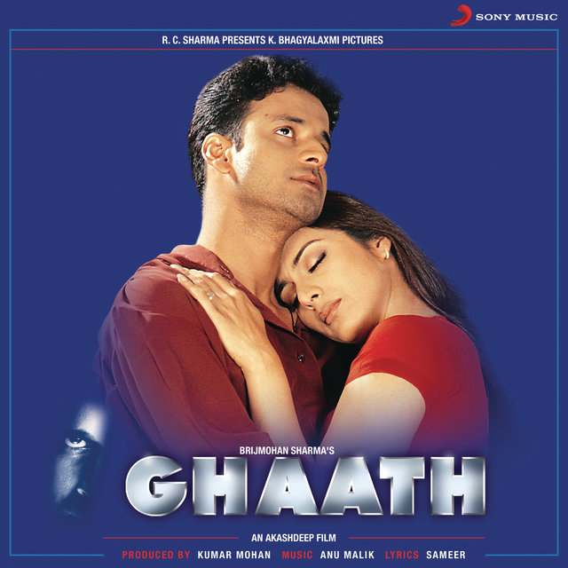 Ghaath (Original Motion Picture Soundtrack)