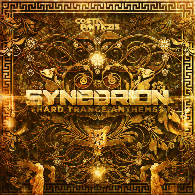 Synedrion: Hard Trance Anthems, Vol. 3
