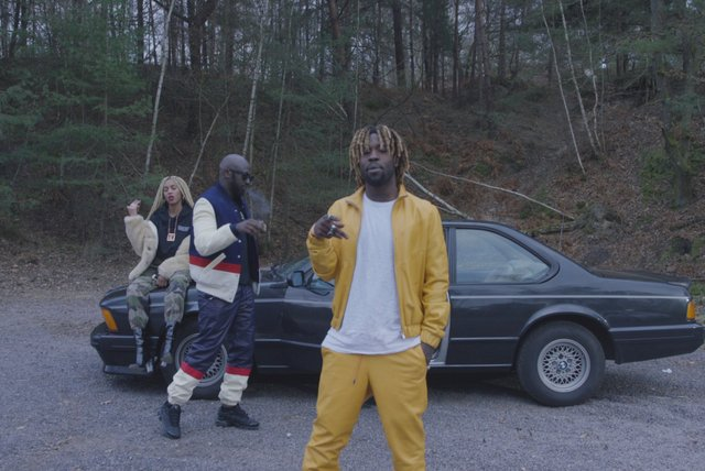 Squale (Clip officiel)