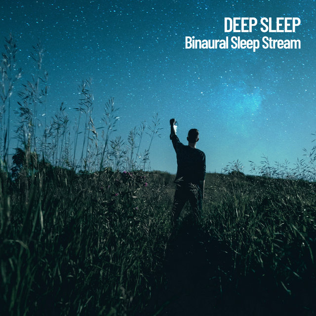 Deep Sleep: Binaural Sleep Stream