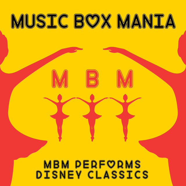 MBM Performs Disney Classics, Vol. 1