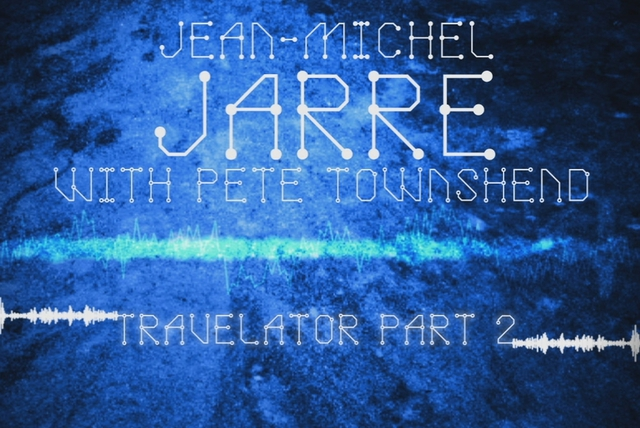Travelator, Pt. 2 (Audio Video)