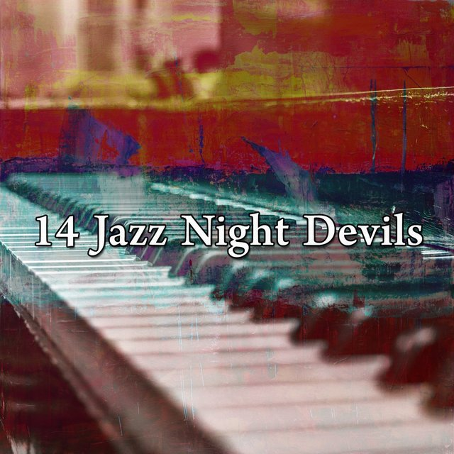 14 Jazz Night Devils