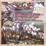 Handel: The Dettingen Te Deum - 8. When Thou tookest upon Thee
