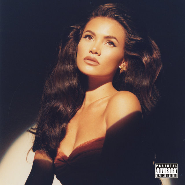 Cover art for album Ready is Always Too Late by Sinead Harnett