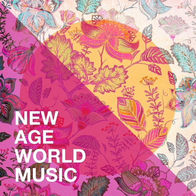 New Age World Music
