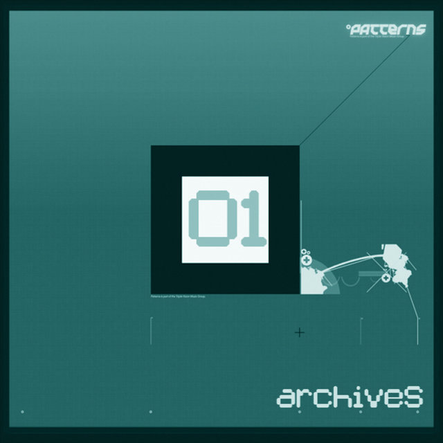 Spiros Kaloumenos - Techno Archives