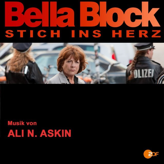Bella Block - Stich ins Herz (Original Soundtrack)