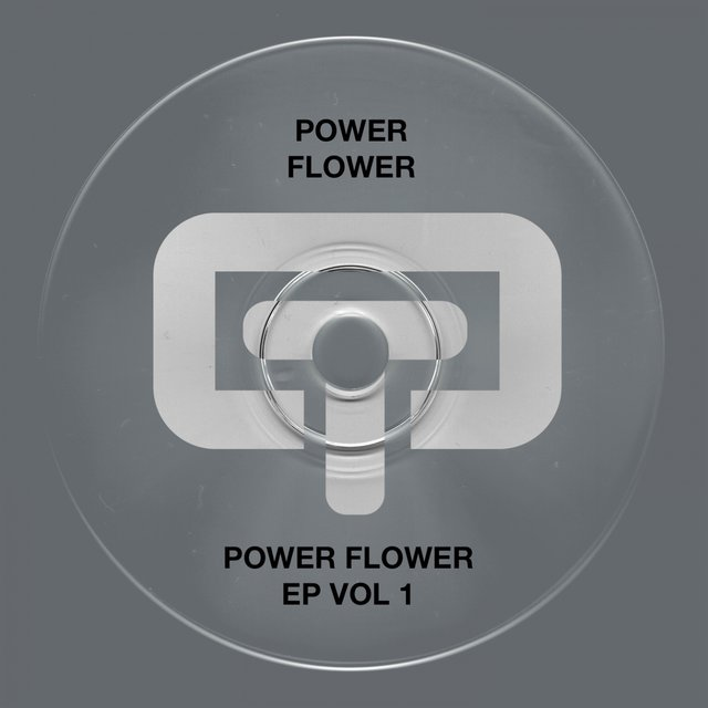 Power Flower EP Vol 1