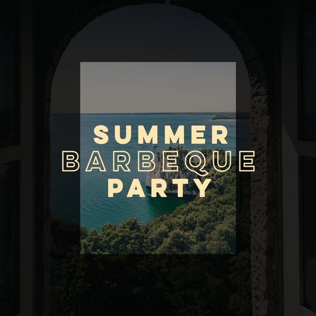 Summer Barbeque Party