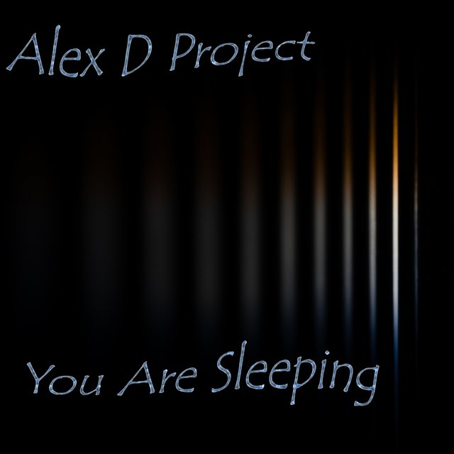 You Are Sleeping