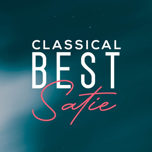 Classical Best Satie