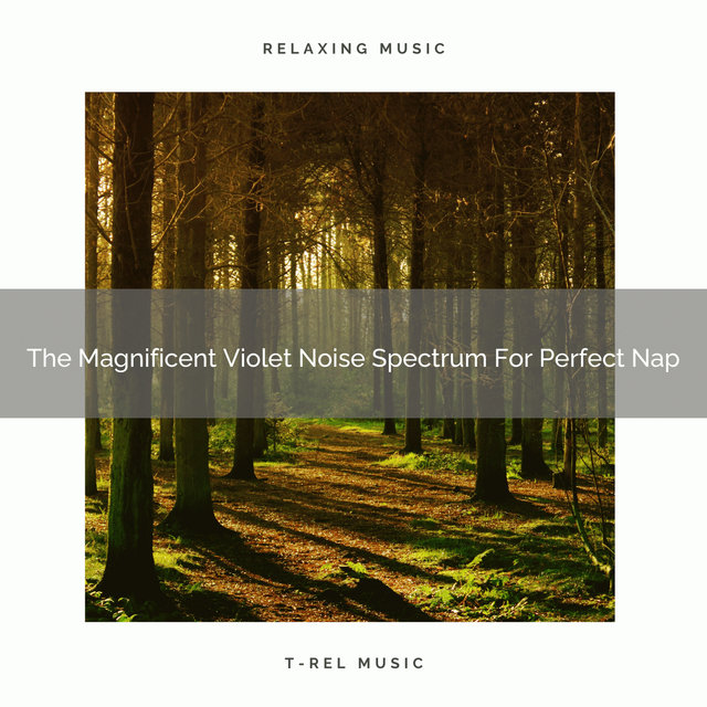 The Magnificent Violet Noise Spectrum For Perfect Nap