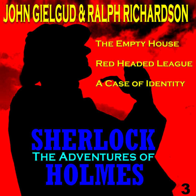The Adventures of Sherlock Holmes Vol. 3