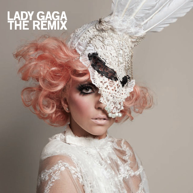 The Remix (UK/Asia Version)