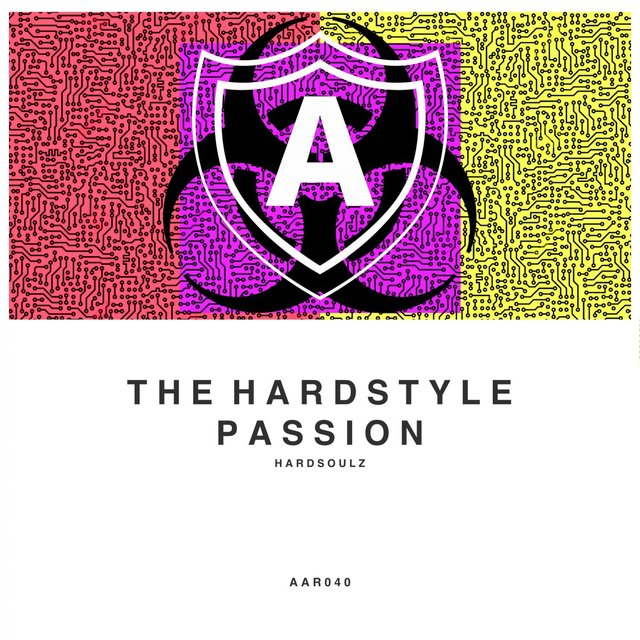 The Hardstyle Passion
