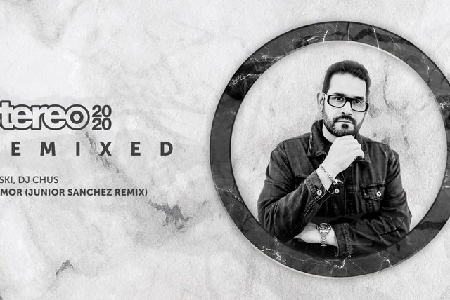 DJ Chus & Joeski - El Amor - Junior Sanchez Remix