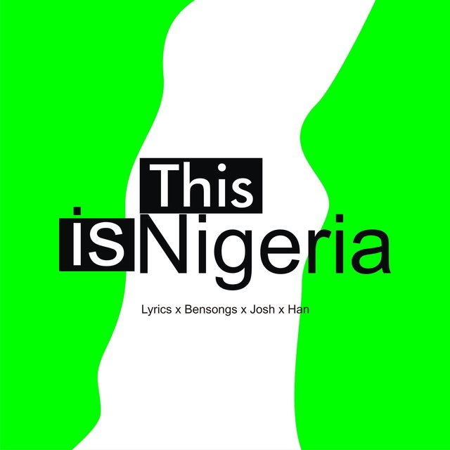 This Is Nigeria