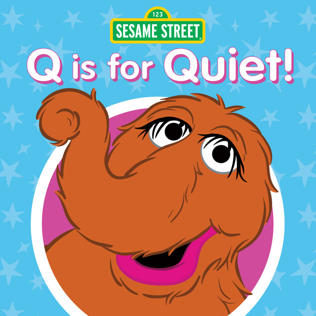 Q Is for Quiet!