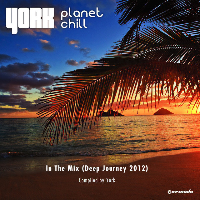 Planet Chill In The Mix (Deep Journey 2012)