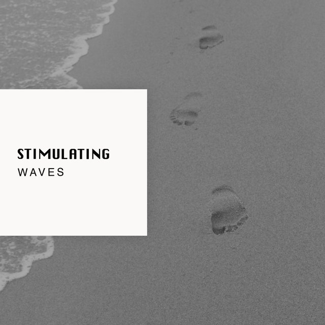 # 1 Album: Stimulating Waves