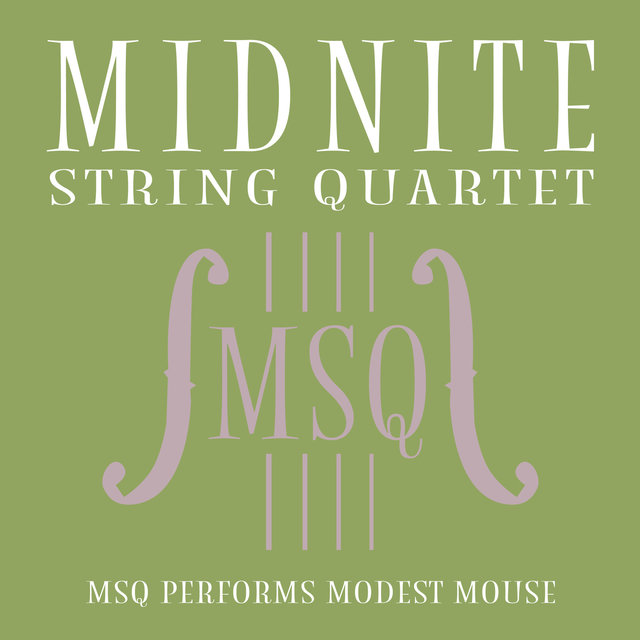 MSQ Performs Modest Mouse
