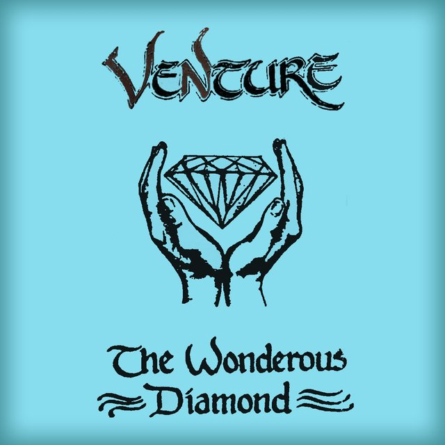 The Wonderous Diamond