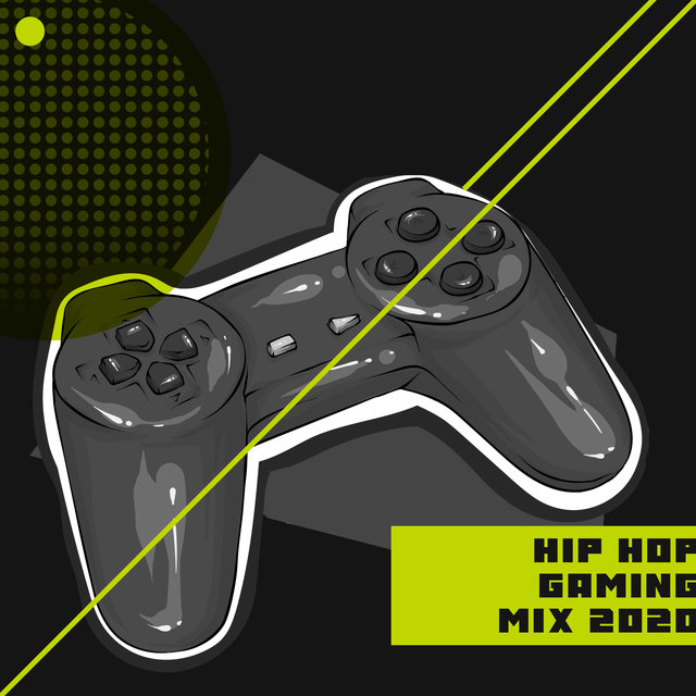 Hip Hop Gaming Mix 2020