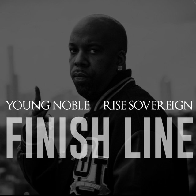 Finish Line (feat. Rise Sovereign)