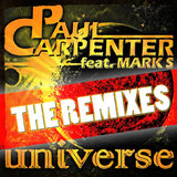 Universe (feat. Mark S)