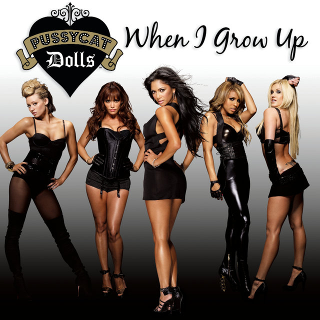 When I Grow Up (UK Nokia Exclusive Version)